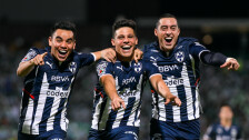 Rayados derrotó a Santos .jpg