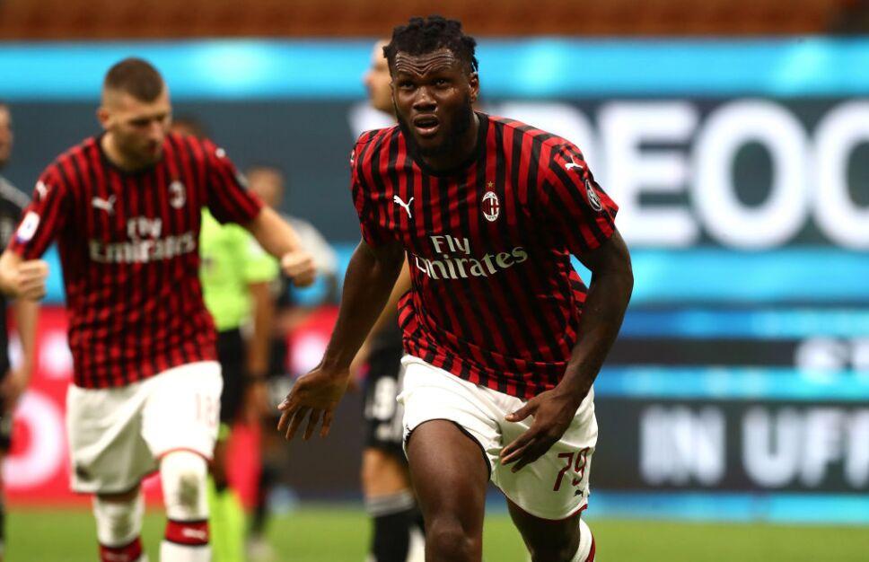 Tremenda remontada del Milán