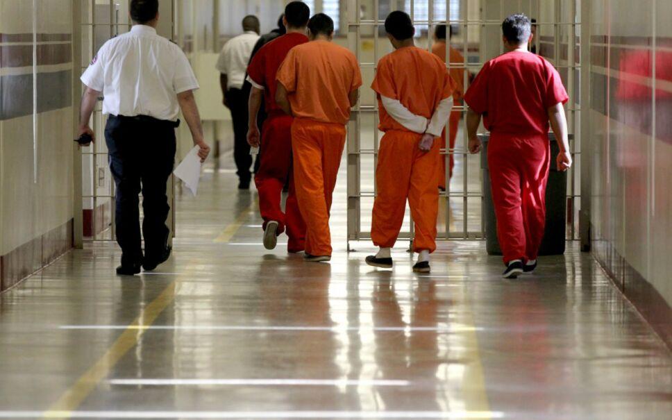 prision de giorgia obliga a trabajos frozados
