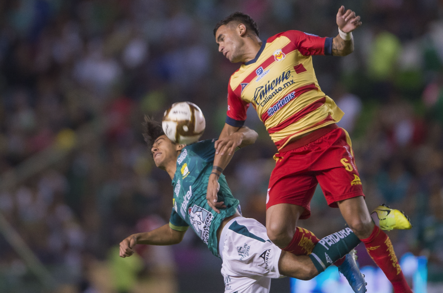León vs Monarcas