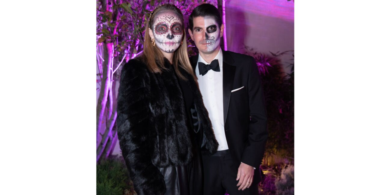 Lucía y Raúl Gutiérrez