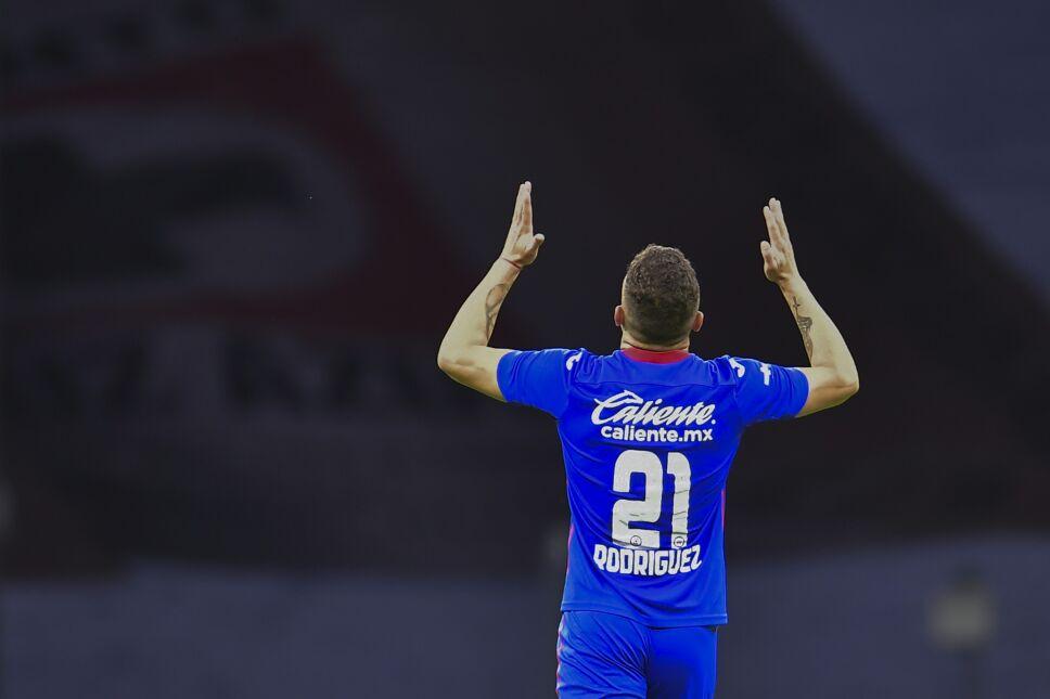 Cruz Azul sigue acumulando victorias