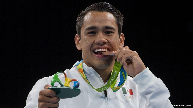 11 medallistas mexicanos en Río 2016 Juegos Olímpicos.jpg