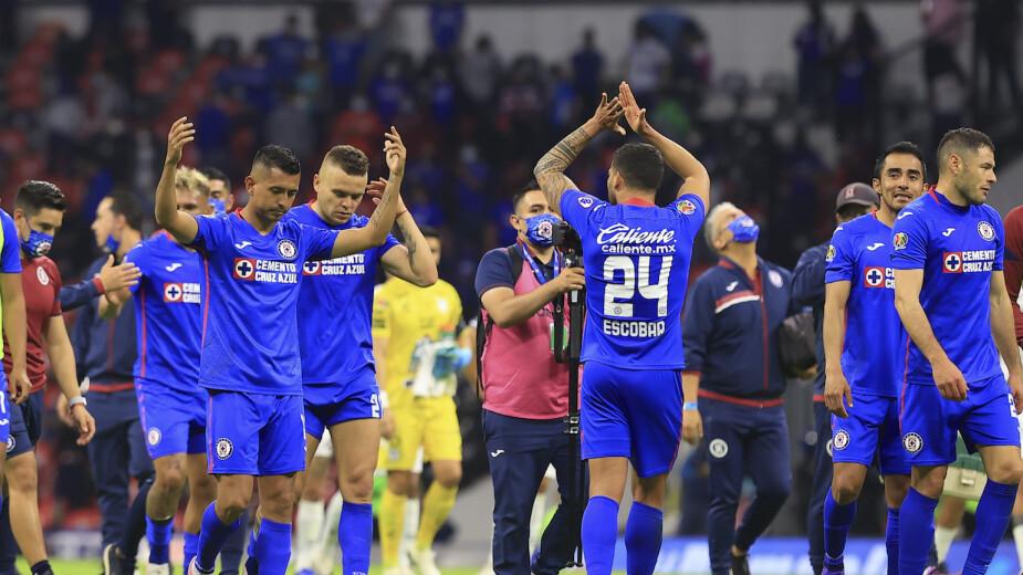 Elías Hernández sale Cruz Azul a León