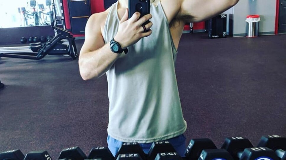 selfie gym interior 1