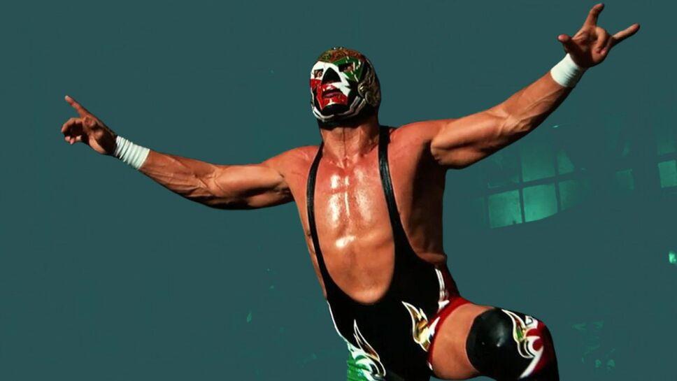 luchadores mexicnaos enfermos