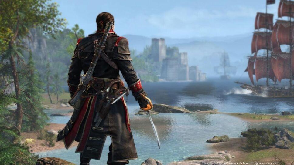 Si buscas cómo pasar el tiempo durante la cuarentena ya puedes jugar Assassin's Creed Odyssey gratis.