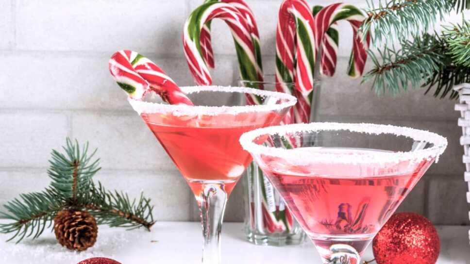 drinks para navidad