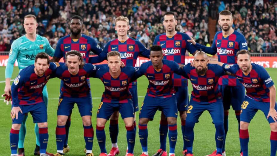 Estos son los jugadores que saldrían del Barcelona para la próxima temporada