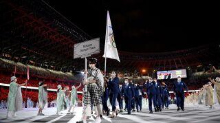 equipo olimpico de refugiados