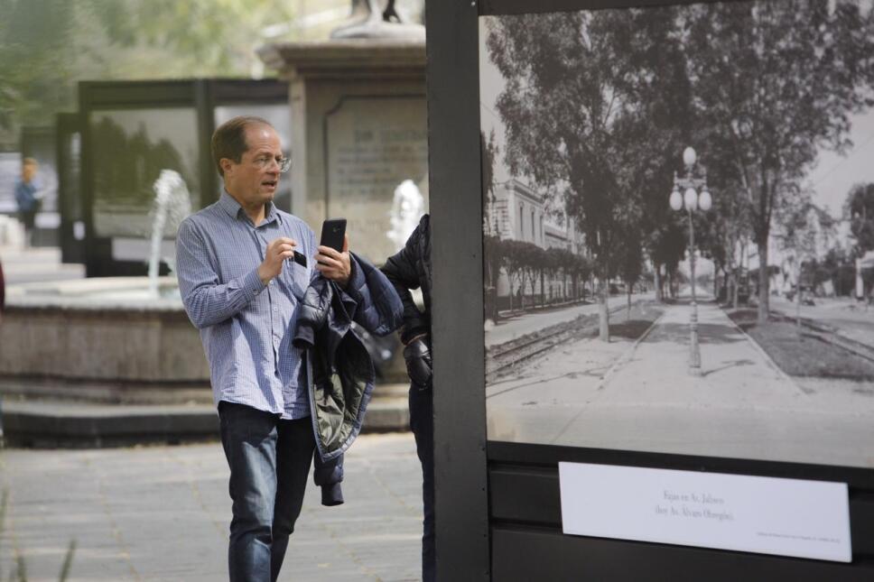 La exposición Roma estará disponible hasta el 24 de febrero/ Foto: 13 Producciones