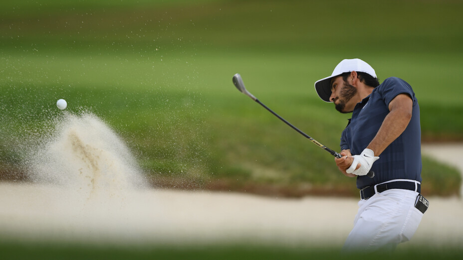 Abraham Ancer será uno de los cuatro integrantes del PGA TOUR que participe en un torneo a benéficio