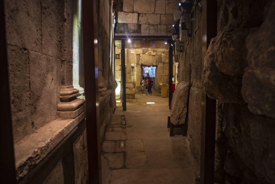 Descubrimiento en Israel