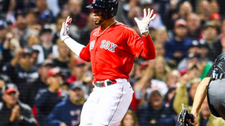Boston Red Sox vencen a Yankees de Nueva York