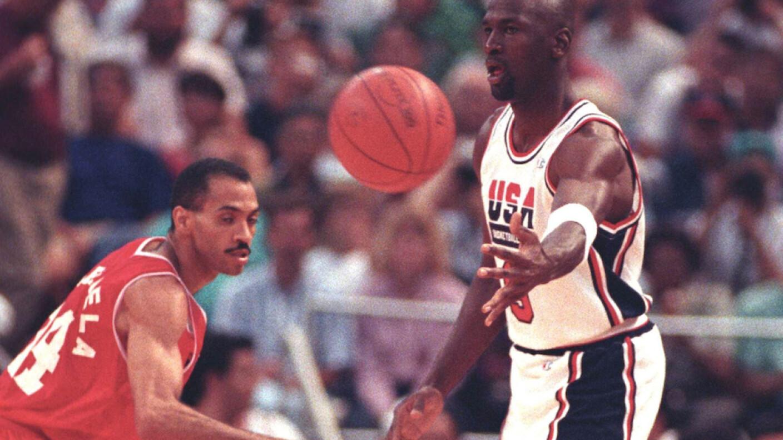 Michael Jordan en el Dream Team.png