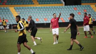 El Salamanca de España confirma a Marco Rodríguez como su nuevo entrenador en la Segunda B