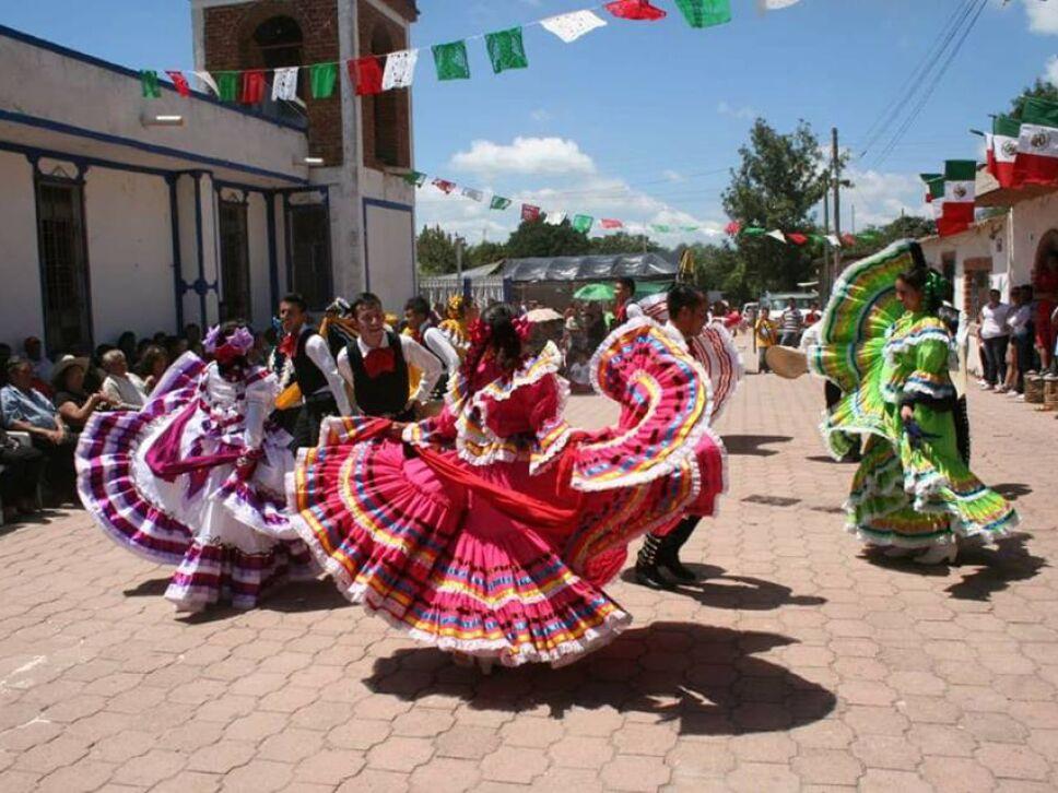 Cada región tiene su peculiar forma de celebrar/ Foto: Especial