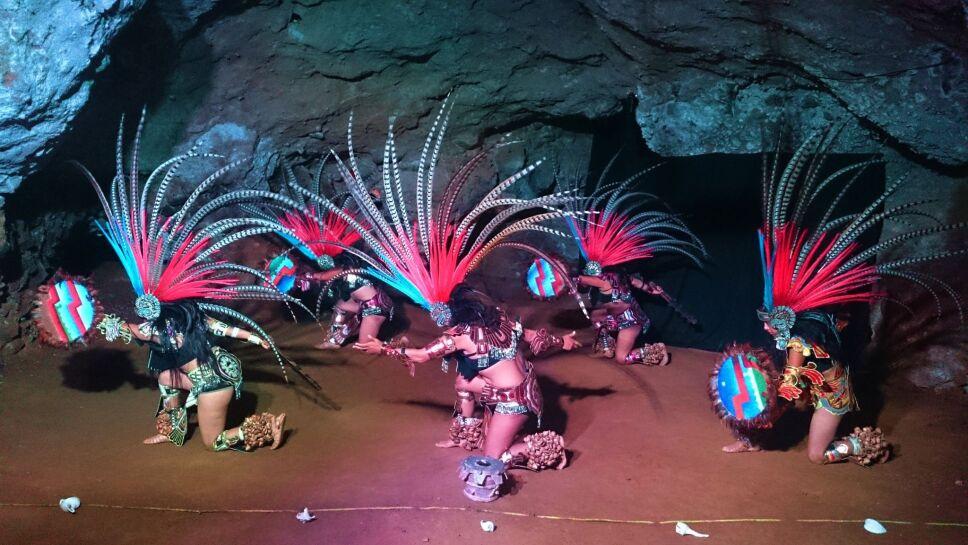 teotihuacan experiencia subterranea