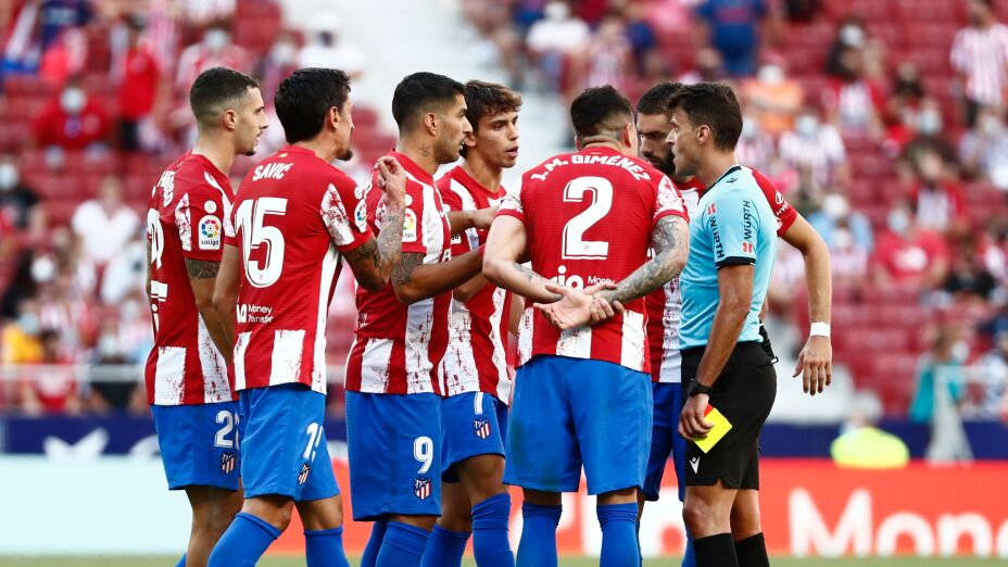 LaLiga - Atletico Madrid v Ahtletic Bilbao