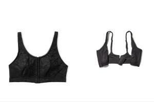 Victoria's Secret lanza su primer bra de mastectomía