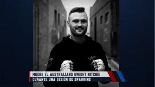 Boxeador australiano