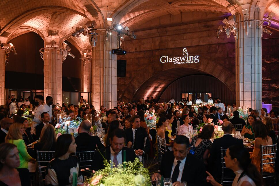 Glasswing International Gala 2021