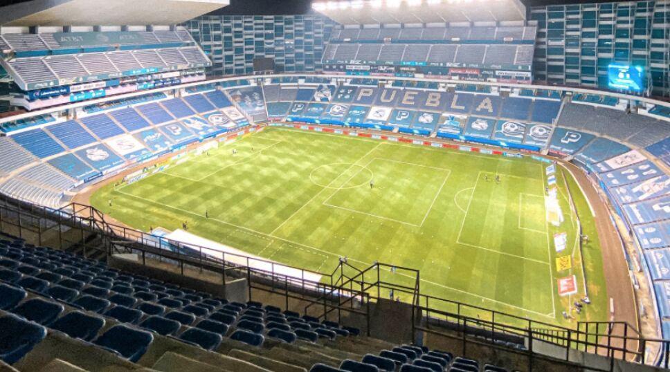 Puebla vs Mazatlán jornada 13 Liga MX