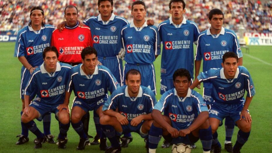 Real Madrid v Cruz Azul