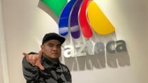 Mauricio Hernández 'Aczino' cumple 29 años de edad