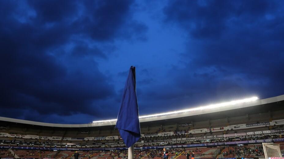 Futbol Mexicano Apertura 2021 Queretaro vs Leon
