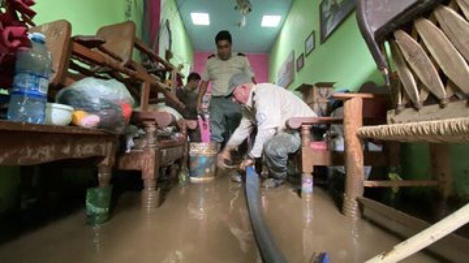 Se desbordó el arroyo El Seco en Jalisco por lluvias.jpg