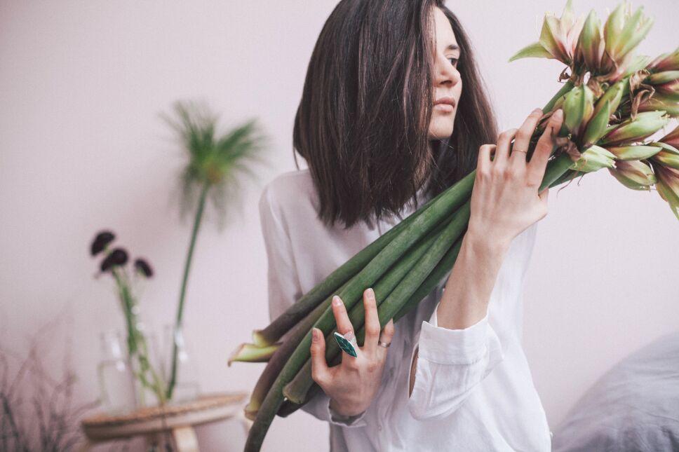 Rituales para recibir la primavera desde casa