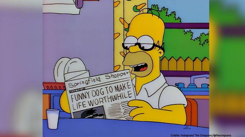 Así predijeron 'Los Simpson' que Tom Hanks contraería Coronavirus