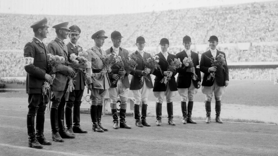 Juegos Olímpicos de Helsinki