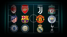 Superliga Real Madrid Barcelona