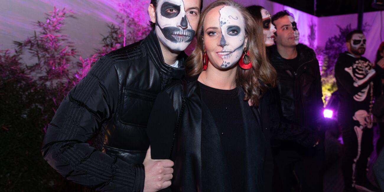 Rafael y Fátima Melguero