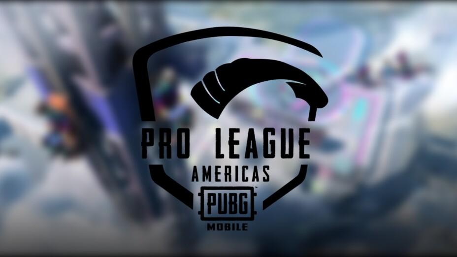 PUBG Mobile Pro League Américas