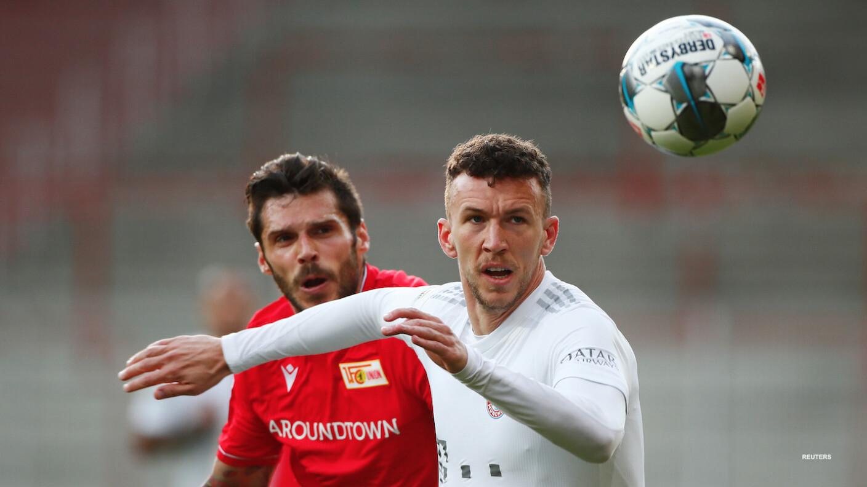 Union Berlín vs Bayern Munich