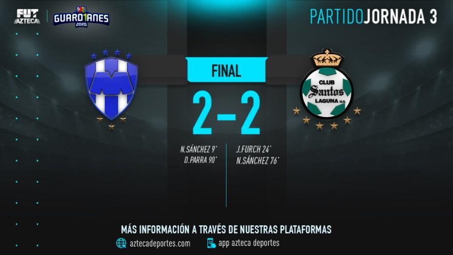 Monterrey Santos