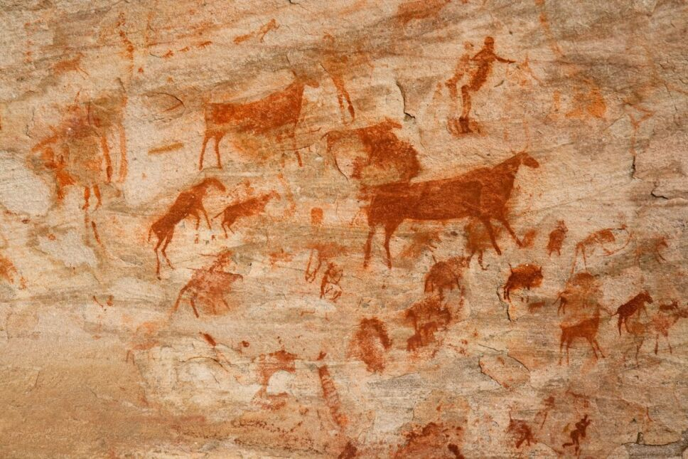 lugares considerados Patrimonio de la Humanidad en Baja California Sur