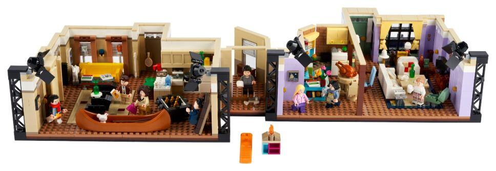 Set Friends de Lego