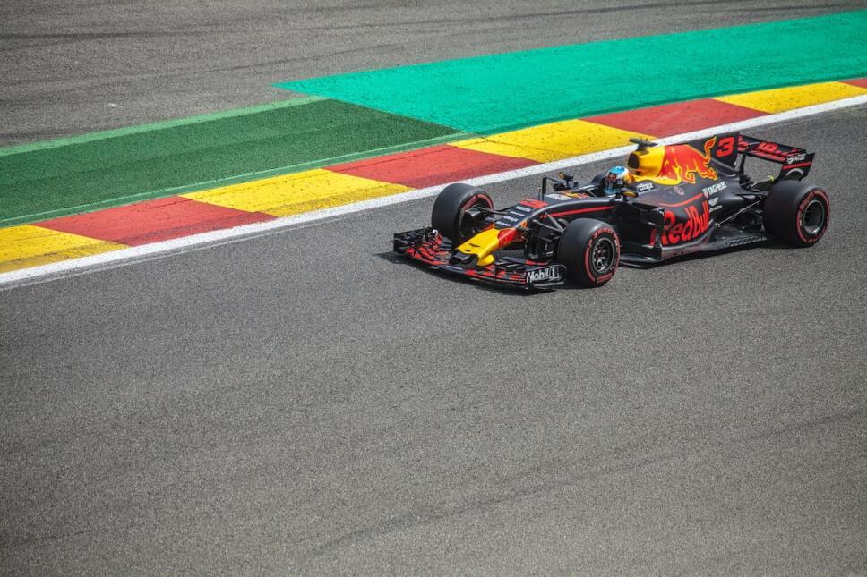 formula 1 fechas carreras 2021