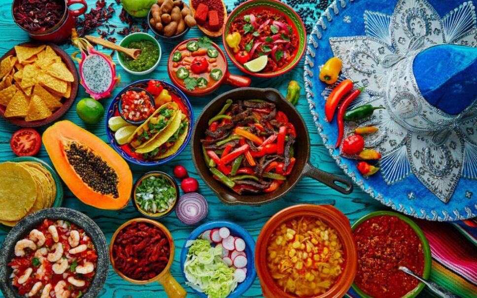 El Diccionario Enciclopédico de la Gastronomía Mexicana ampliará tus conocimientos en la cocina/ Foto: Especial