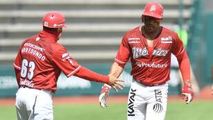 Diablos Rojos vs Acereros de Monclova LMB