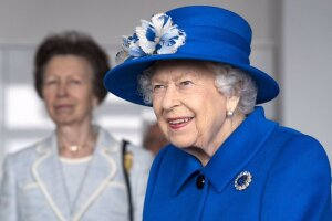 Palabras que nunca deben pronunciar los miembros de la familia real británica