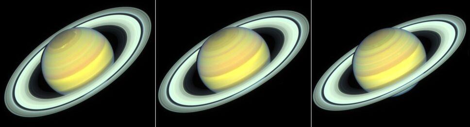 Saturno, estaciones, Hubble.jpg