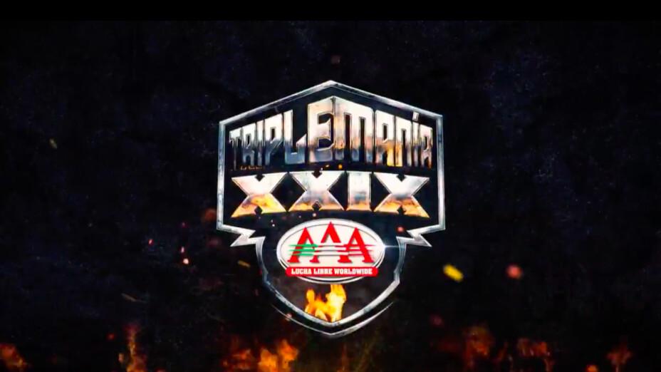 Triplemanía XXIX |Lucha Azteca AAA
