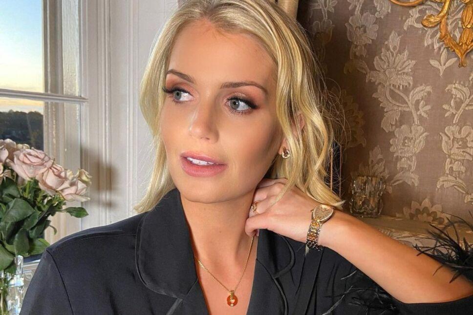 Ella es la famosa influencer que arrasa las redes sociales y es sobrina de Lady Di