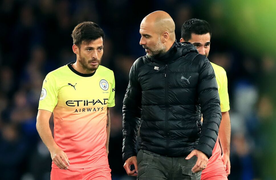 Guardiola habló maravillas de Guardiola