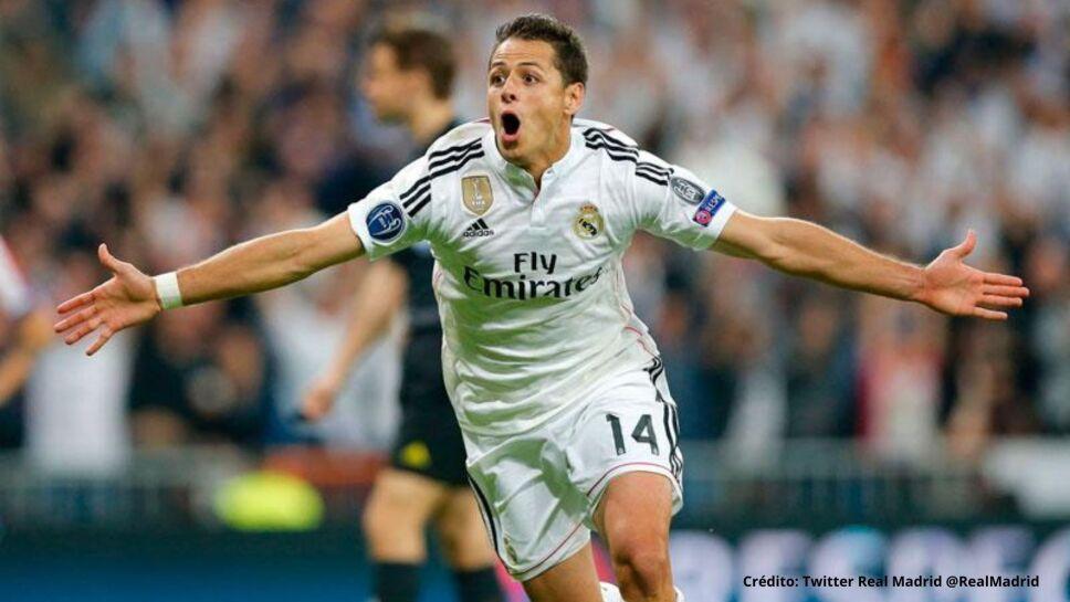 4 Chicharito Real Madrid.jpg